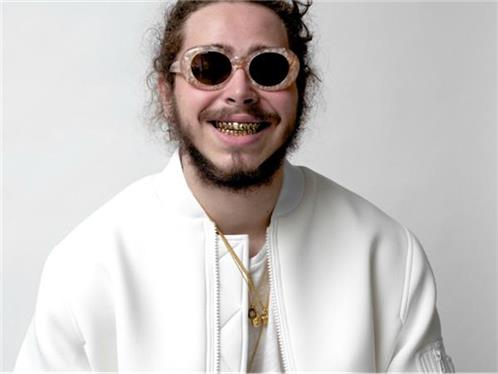 Post Malone On Baeble Music