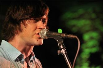 Rhett Miller live at The Launch Pad