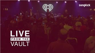 Shinedown live at iHeart Radio Theater