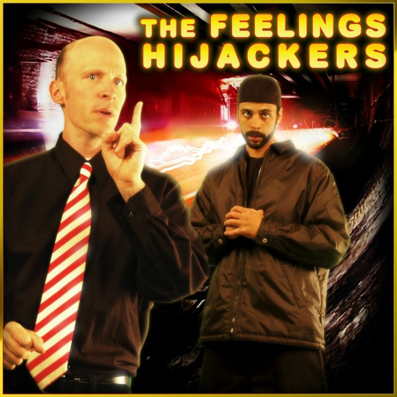 The Feelings Hijackers