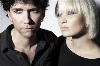 The Raveonettes live at Maxwell's