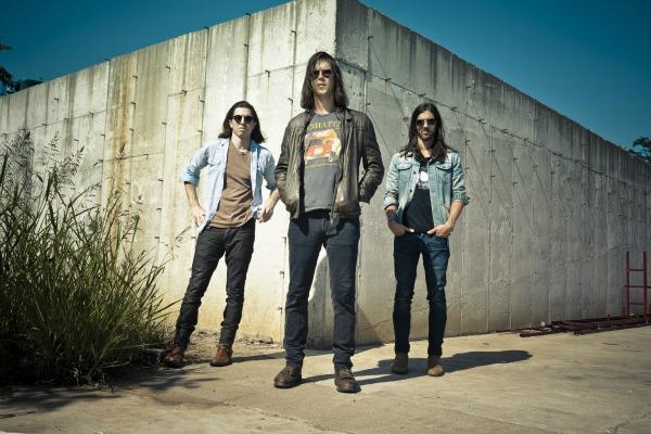 The Whigs