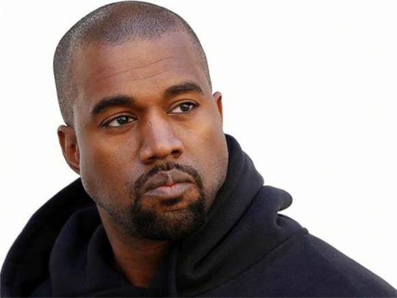 Kanye West Slips Up On 'FACTS'