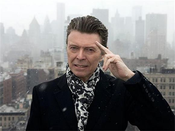 SONG OF THE DAY: 'When I Met You' by David Bowie