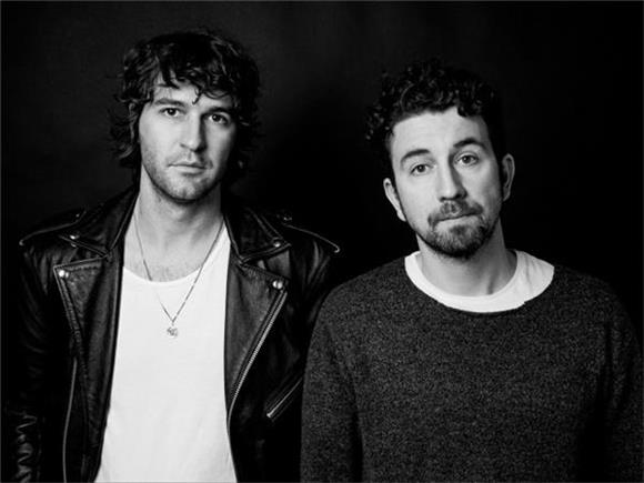 Japandroids New Song About Drugs and Drinking is Awesome