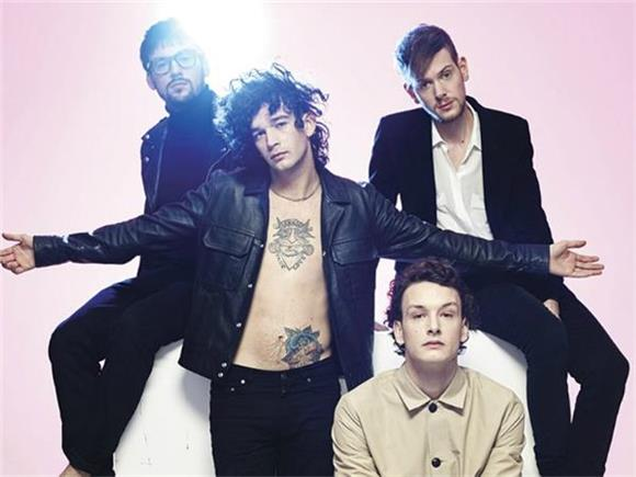Holy Shit, The 1975 are Playing Madison Square Garden