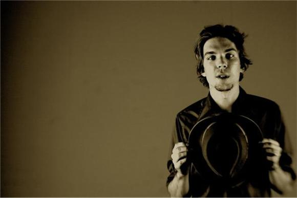 Watch: Justin Townes Earle Album Preview