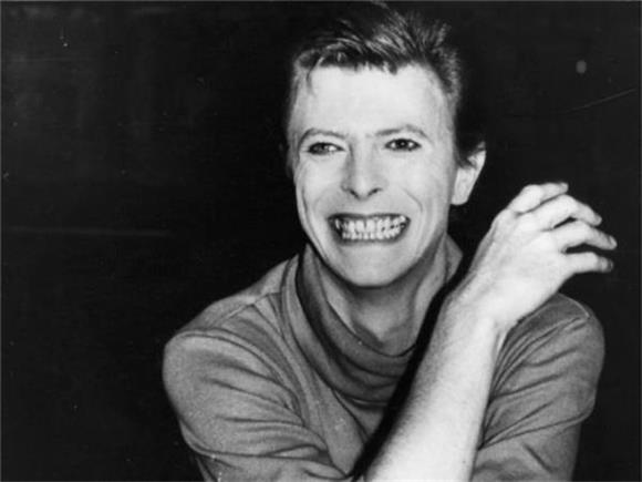 David Bowie Was Actually a Huge Internet Troll
