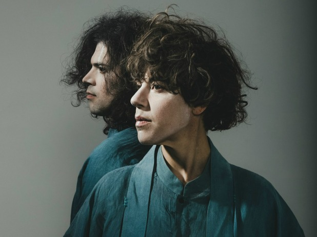 SONG OF THE DAY: 'Heart Attack' by tUnE-yArDs