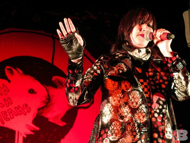 Listen to new Karen O track,