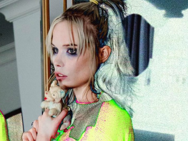 Alice Glass Rejects The Idea of 'Forgiveness' In New Video