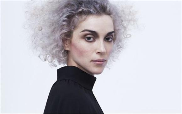 St. Vincent Announces New Music With Re-Release Of Fourth Studio Album