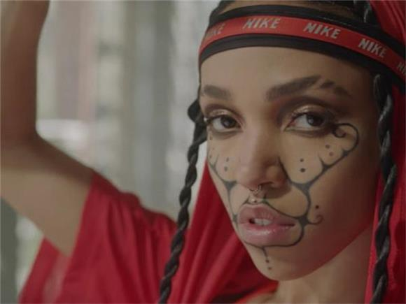 SONG OF THE DAY: 'Trust In Me' by FKA Twigs