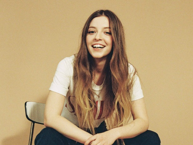SONG OF THE DAY: 'Lottery' by Jade Bird
