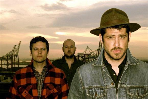 Video Interview: We Are Augustines