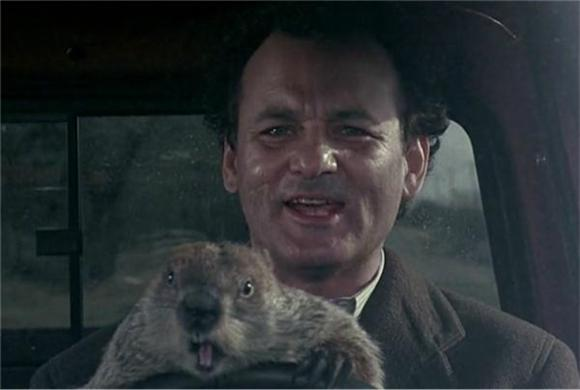 They're Making a 'Groundhog Day' Musical. They're Making a 'Groundhog Day' Musical