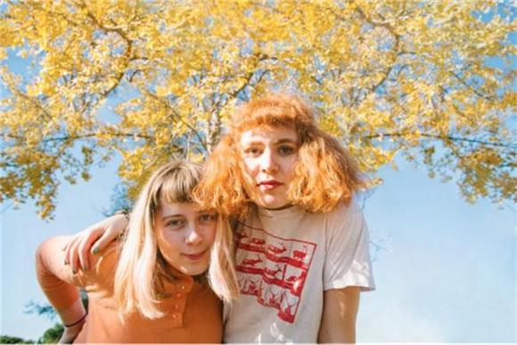 Things Are OK With Girlpool