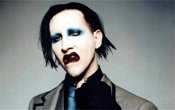 Marilyn Manson Claims He Coined The Music Term 'Grunge'