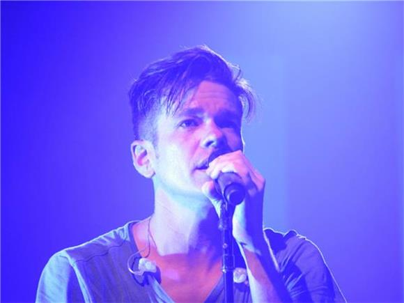 Nate Ruess Delivers Heartbreak In A Karaoke Bar In Latest Video