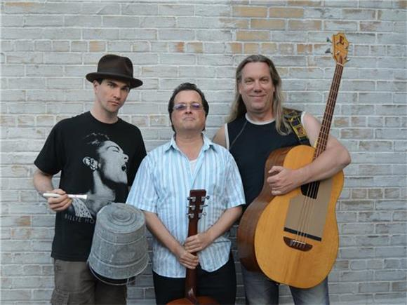 Violent Femmes Dropping First New Record In Over A Decade