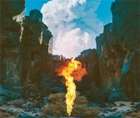 Bonobo Drops a Dreamy New Album 'Migration'