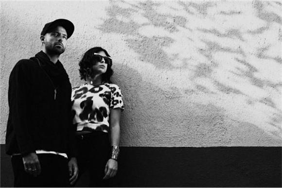 Single Serving: Phantogram's 'Nothing But Trouble'