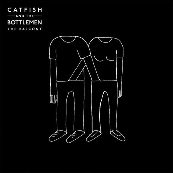 Album Review: Catfish And The Bottlemen The Balcony