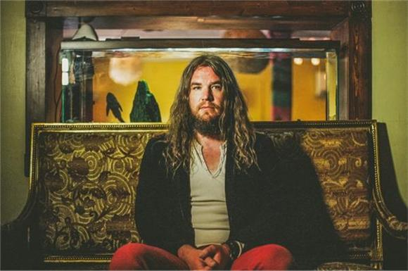 Cool Buzz: Israel Nash Exclusive Plus Win Tickets To His NYC Show!