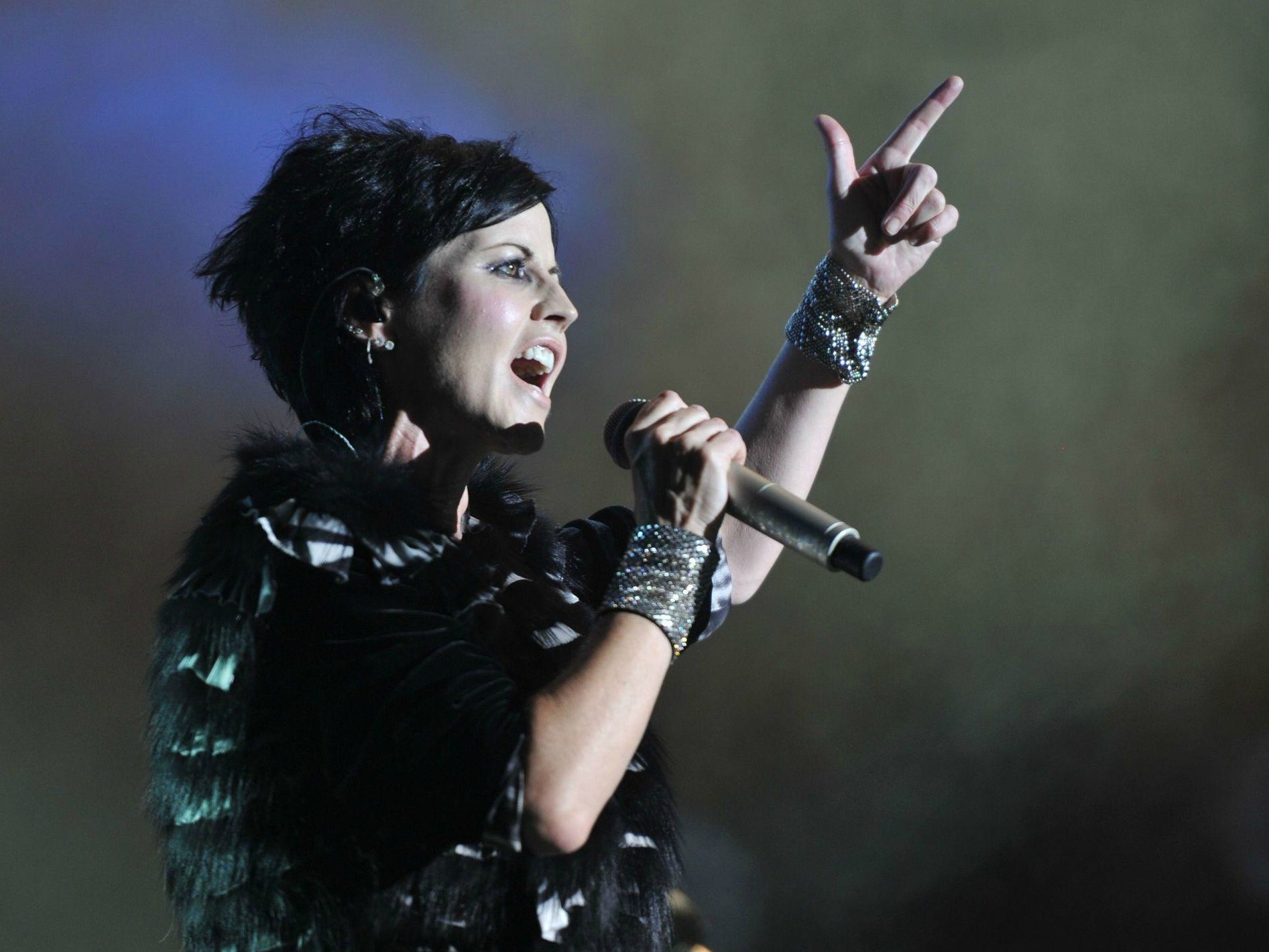 Honor Dolores O'Riordan's Memory With Some Of Her Greatest Hits