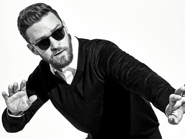 What Artists Like Justin Timberlake Really Mean When They 'Return To Their Roots'