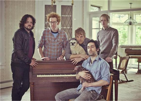 New Music Video: Blitzen Trapper
