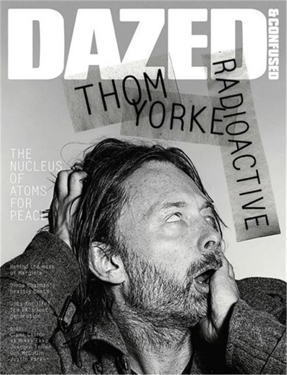 Thom Yorke Does It Again: Hear 25 Minutes of Unreleased Material
