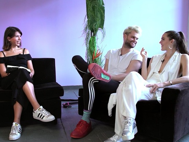 NOW PLAYING: An Interview with Pop's Next Biggest Stars Sofi Tukker