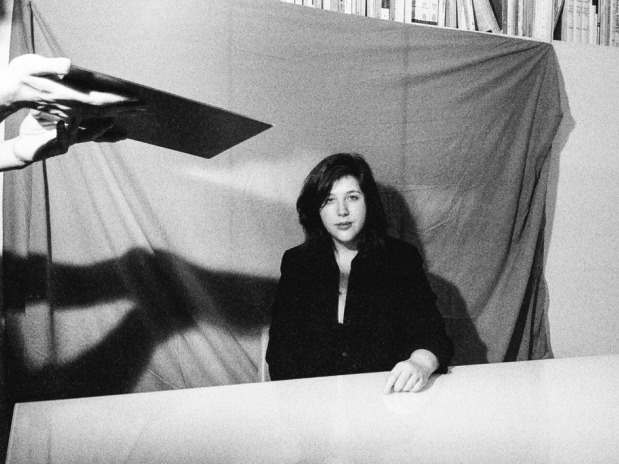 Lucy Dacus Releases Sentimental New Single/Video 'Addictions'