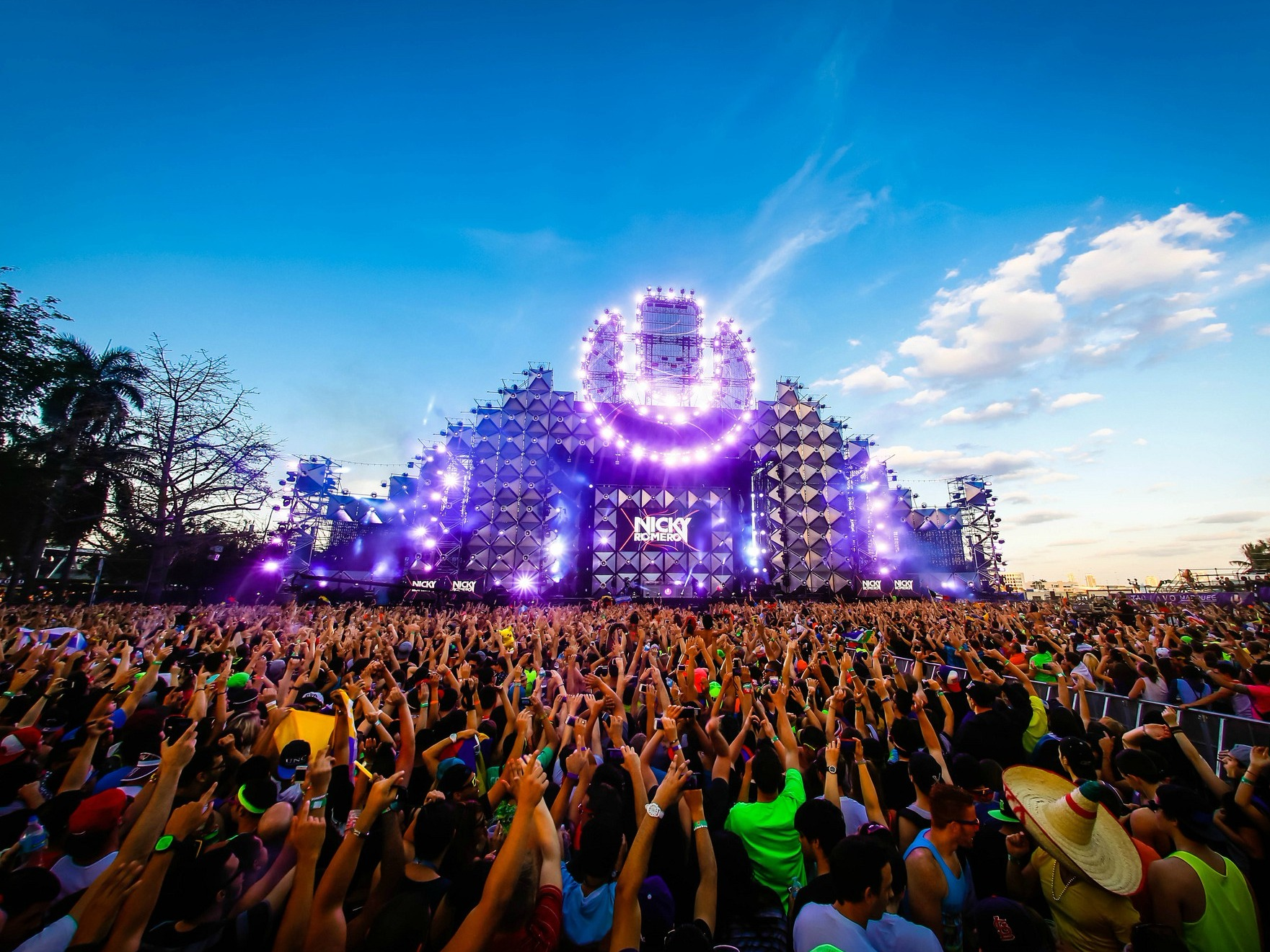 Is 2018 Sounding The Death Knell For EDM At Mainstream Festivals?