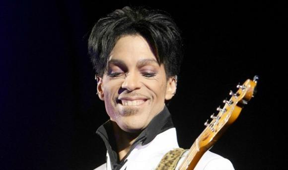 New Prince Song 'Screwdriver' Leaked!