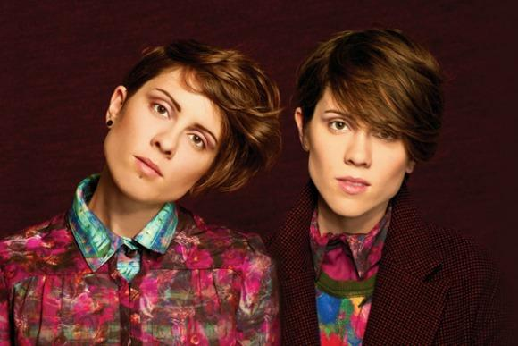 Tegan and Sara Share Broken-Hearted Ballad 'Now I'm All Messed Up'