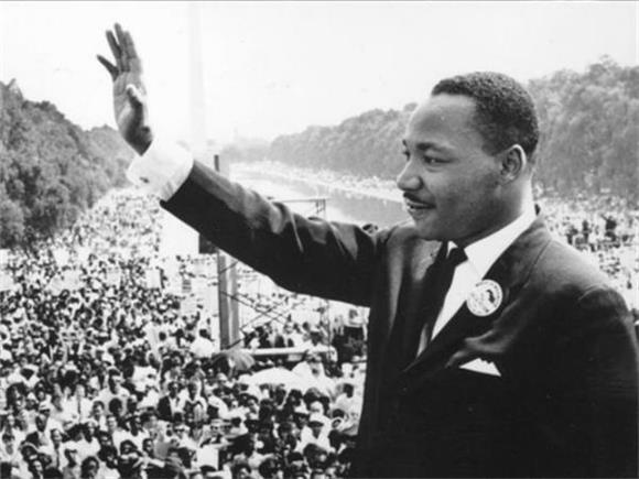 The Music of Martin Luther King Jr.