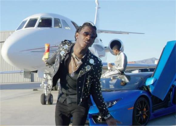 Young Thug's 'Wyclef Jean' Video Will Force You To Examine What A Rap Video Really Is