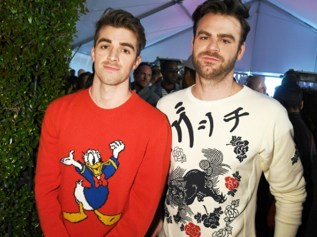 WTF WEEKLY: The Chainsmokers' Alex Pall Accused of Cheating on Ex Girlfriend + MORE