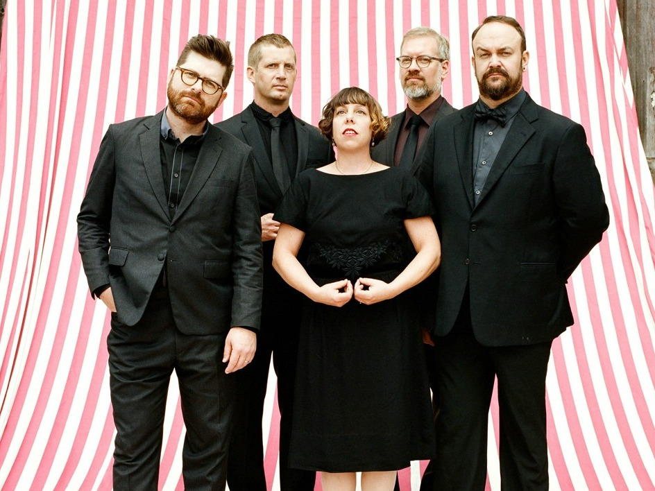 The Decemberists' New Track 'Severed' Is A Sign Of The Changing Times