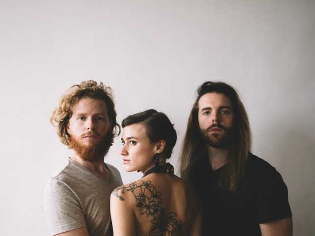 BAEBLE FIRST PLAY: 'Do Something' by The Ballroom Thieves