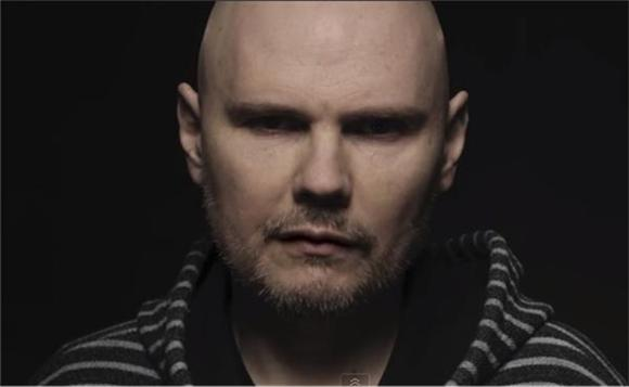 Smashing Pumpkins Drop Video For 'Being Beige'