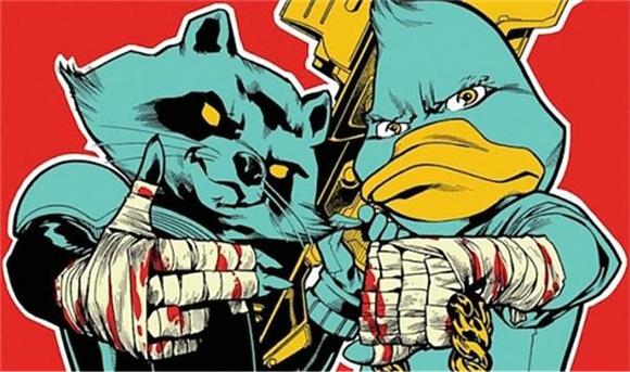 Run The Jewels Inspire Comic Book Covers