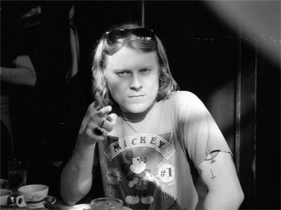 Ty Segall is Out with Explosive New Single 'Break A Guitar'