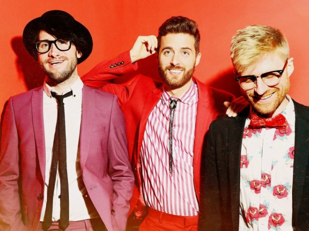 SONG OF THE DAY: 'Everybody's Lonely' by Jukebox The Ghost