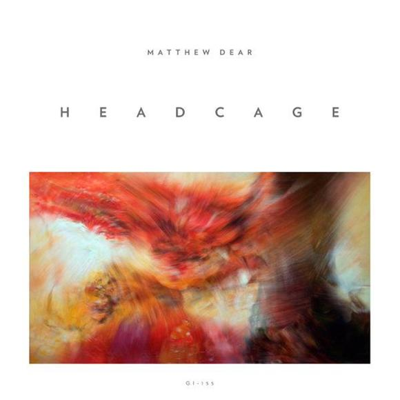 Matthew Dear Headcage EP