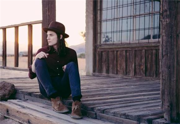 The Chaos and The Calm, The Music of James Bay