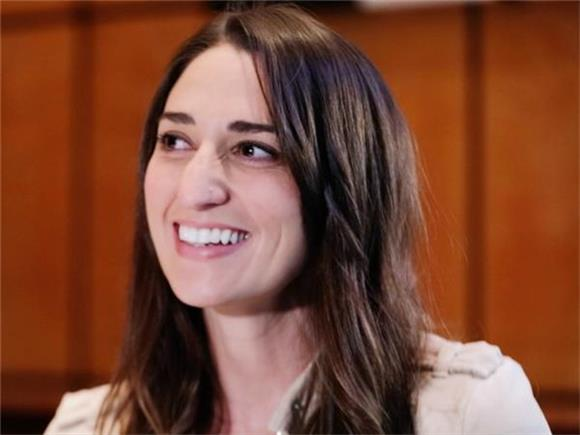 Actually, We Had A Few More Questions For Sara Bareilles