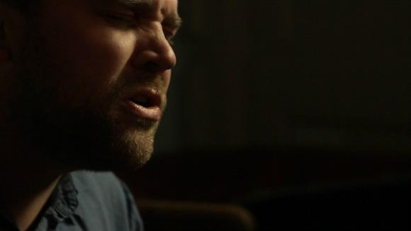 Watch Scotland's Frightened Rabbit in a Rustic Acoustic Session